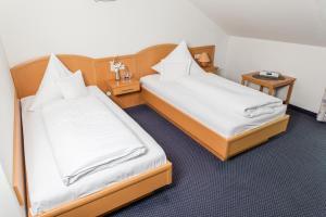 Hotel Landgasthof Hohenauer Hof, Hotely  Hohenau - big - 27
