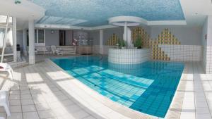 Hotel Landgasthof Hohenauer Hof, Szállodák  Hohenau - big - 40