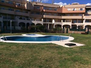Del Parque Flats - Castillon, Appartamenti  Rincón de la Victoria - big - 3