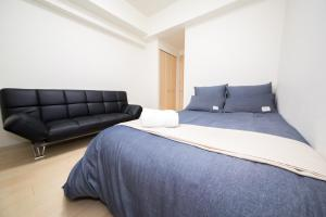 Resiure H 603, Apartmány  Osaka - big - 4
