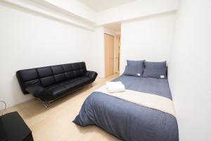 Resiure H 603, Apartmány  Osaka - big - 2