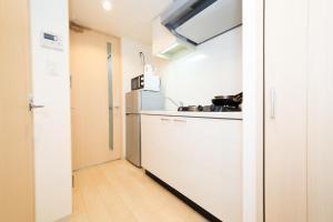 Resiure H 603, Apartmány  Osaka - big - 21
