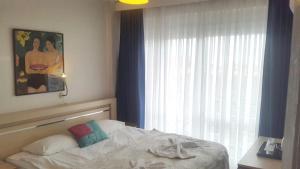 Urkmez Hotel, Hotels  Selcuk - big - 5