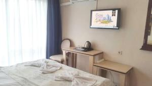Urkmez Hotel, Hotels  Selcuk - big - 4