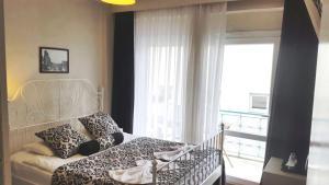 Urkmez Hotel, Hotels  Selcuk - big - 24