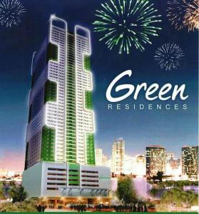 Green residences, Apartmanhotelek  Manila - big - 30