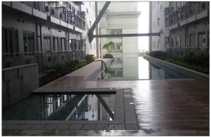 Green residences, Apartmanhotelek  Manila - big - 35