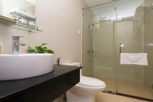 Hoang Sa Hotel, Hotels  Da Nang - big - 8