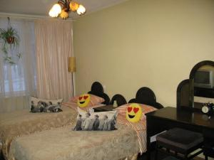 Menshikovsky Apartment
