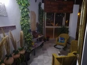 Hostal Sol Bahía San José, Guest houses  San José - big - 24
