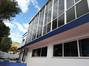 Hostal Sol Bahía San José, Guest houses  San José - big - 26