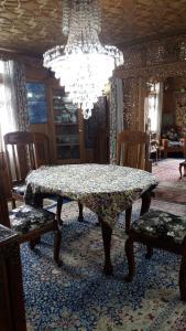 Houseboat Palace Heights, Hotels  Srinagar - big - 30