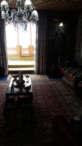 Houseboat Palace Heights, Hotels  Srinagar - big - 31