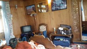 Houseboat Palace Heights, Hotels  Srinagar - big - 32