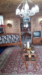 Houseboat Palace Heights, Hotels  Srinagar - big - 34