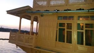 Houseboat Palace Heights, Hotels  Srinagar - big - 26