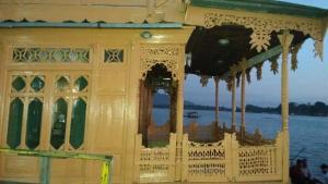 Houseboat Palace Heights, Hotels  Srinagar - big - 27