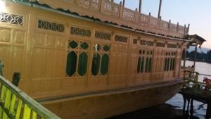 Houseboat Palace Heights, Hotels  Srinagar - big - 28