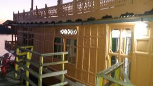 Houseboat Palace Heights, Hotels  Srinagar - big - 29