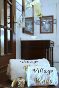 Village Walls, Case vacanze  Braga - big - 53