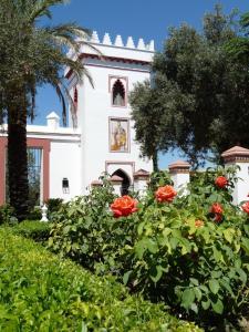 Hacienda de Orán, Hotely  Los Palacios y Villafranca - big - 13