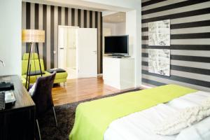 City Hotel Bosse, Hotely  Bad Oeynhausen - big - 60
