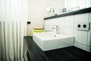 City Hotel Bosse, Hotely  Bad Oeynhausen - big - 68