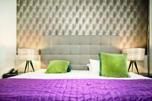 City Hotel Bosse, Hotels  Bad Oeynhausen - big - 74