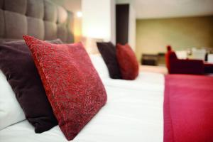 City Hotel Bosse, Hotely  Bad Oeynhausen - big - 77