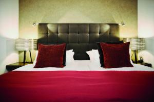 City Hotel Bosse, Hotely  Bad Oeynhausen - big - 78