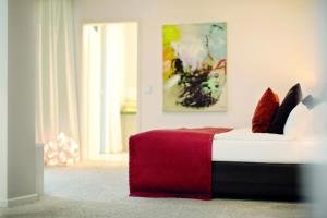 City Hotel Bosse, Hotels  Bad Oeynhausen - big - 79