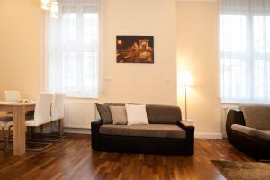 Anna Apartment, Апартаменты  Будапешт - big - 42