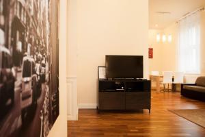 Anna Apartment, Апартаменты  Будапешт - big - 40
