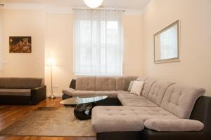 Anna Apartment, Апартаменты  Будапешт - big - 39