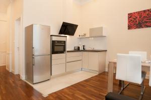 Anna Apartment, Апартаменты  Будапешт - big - 58