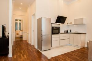 Anna Apartment, Апартаменты  Будапешт - big - 38