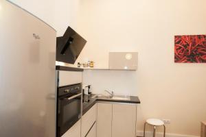 Anna Apartment, Апартаменты  Будапешт - big - 43