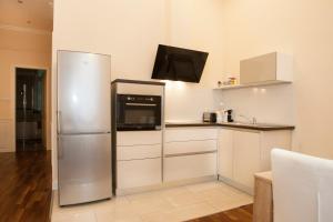 Anna Apartment, Апартаменты  Будапешт - big - 53