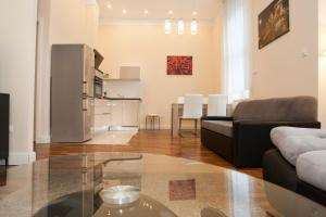 Anna Apartment, Апартаменты  Будапешт - big - 51