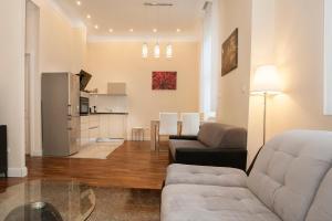 Anna Apartment, Апартаменты  Будапешт - big - 52