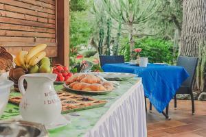 Hotel Ideal, Hotels  Ischia - big - 45