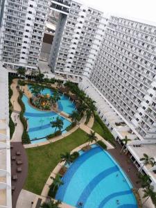 Shell Residences, Ubytování v soukromí  Manila - big - 6