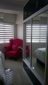 Shell Residences, Ubytování v soukromí  Manila - big - 12