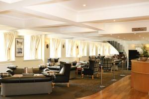 New Lanark Mill Hotel, Отели  Ланарк - big - 37