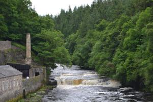 New Lanark Mill Hotel, Hotely  Lanark - big - 36