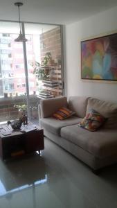 Room at Edificio Moontesole