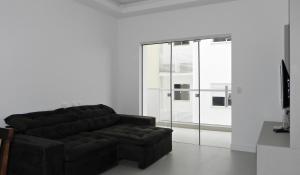 Apartamento Cerca del Mar 2 Suites, Apartmanok  Bombinhas - big - 4