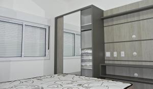 Apartamento Cerca del Mar 2 Suites, Apartmanok  Bombinhas - big - 7