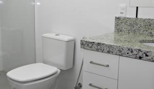 Apartamento Cerca del Mar 2 Suites, Apartmanok  Bombinhas - big - 18
