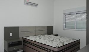 Apartamento Cerca del Mar 2 Suites, Apartmanok  Bombinhas - big - 23